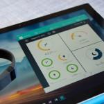 Приложение Fitbit для Windows 10 было обновлено во...