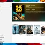 Приложение Фильмы и ТВ для Windows 10 получило неб...