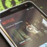 Netflix продолжает расширяться и собирается захват...