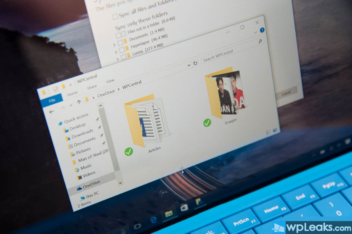 onedrive-windows-10-folder