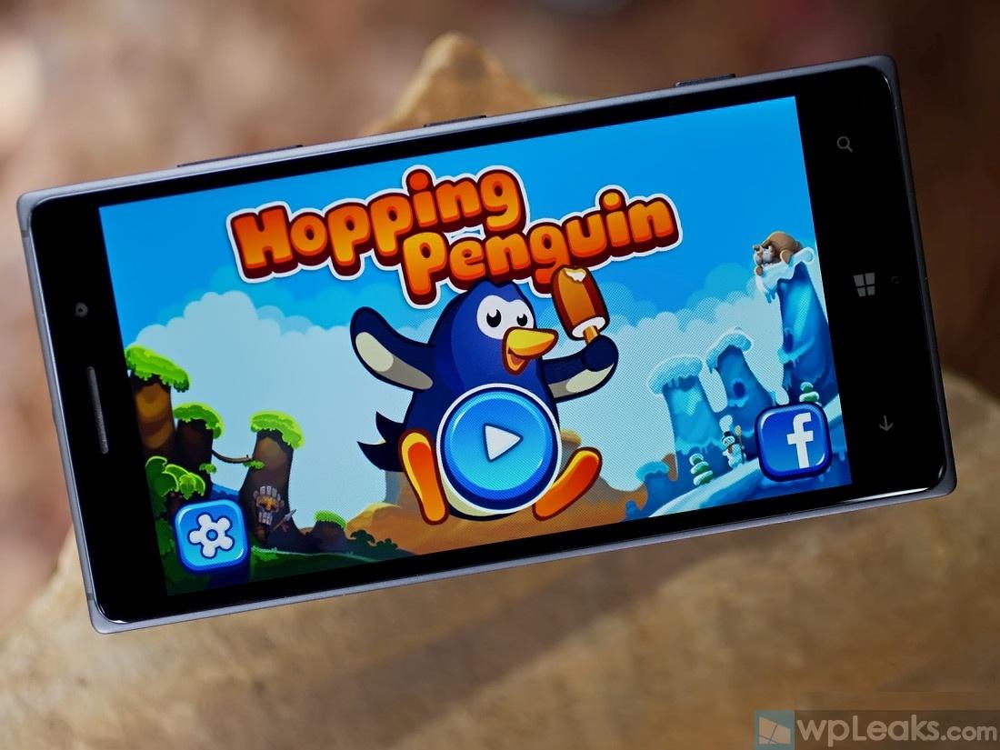 Hopping_Penguin