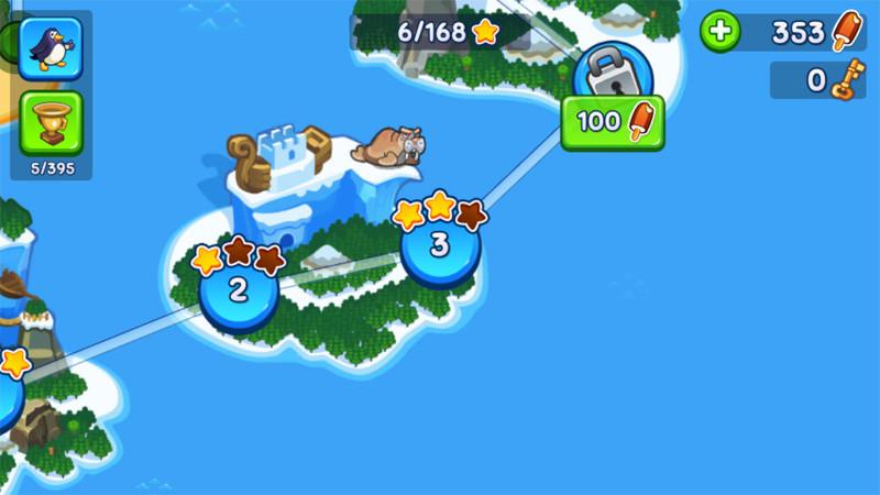 Hopping_Penguin_Map