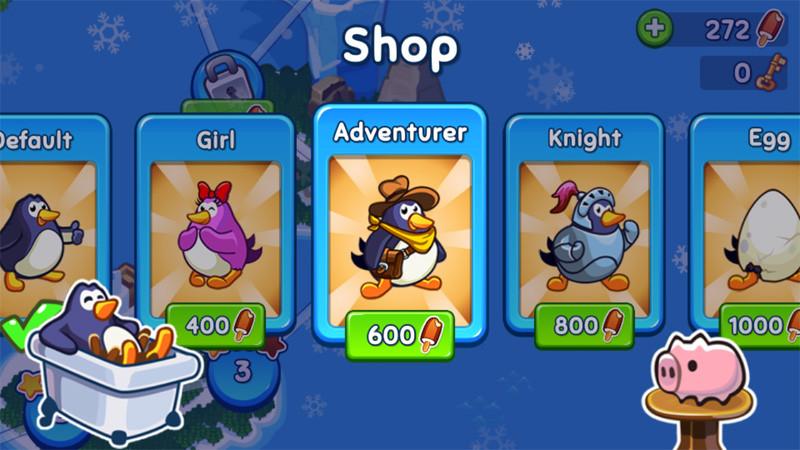 Hopping_Penguin_Shop