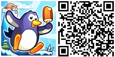 QR_Hopping_Penguin