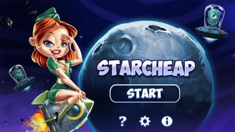 StarCheap_Menu