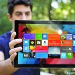 Вышло обновление встроенного ПО для Microsoft Surf...