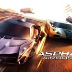 Игра Asphalt 8: Airborne для Windows-фонов обновле...
