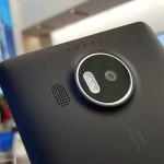 Макросъемка в новой Lumia 950 XL потрясет вас в бу...