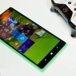 Знакомимся с новой, 10572 сборкой Windows 10 Mobil...