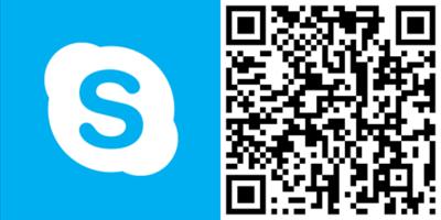 qr-skype