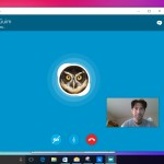 Windows 10 сборка 10558: Messaging Skype, установк...