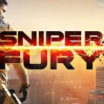 Sniper Fury (Снайпер Ярость) теперь преследует сво...