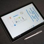 Торжественные презентации Surface Pro 4 пройдут в ...