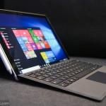 Практика показывает, что Surface Pro 4 оснащен одн...