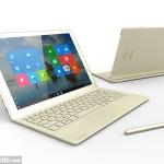 Новый dynaPad от Toshiba будет укомплектован экскл...