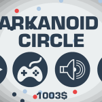 Arkanoid Circle 5