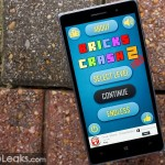 Bricks Crash 2 Free попал в список AdDuplex HERO