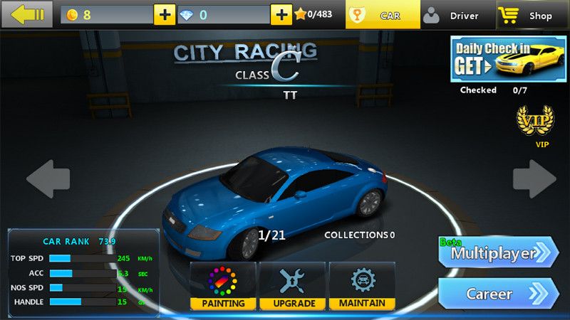 City_Racing_Garage