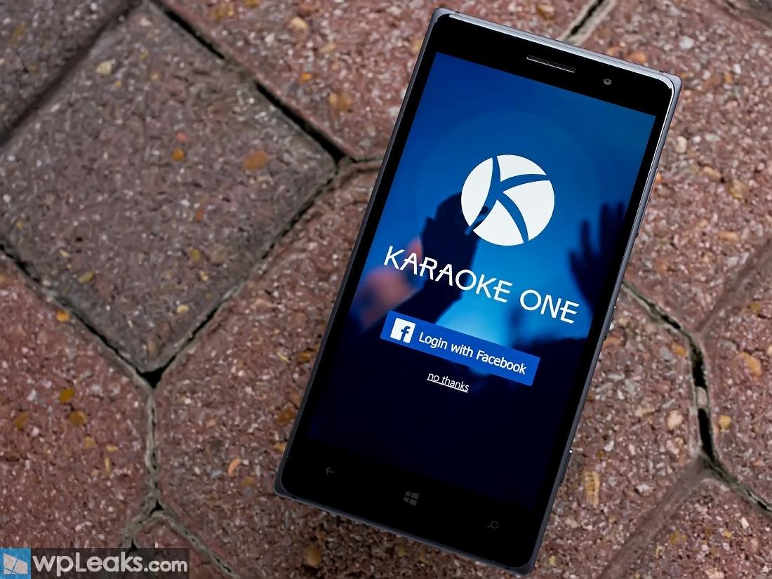 Karaoke_One