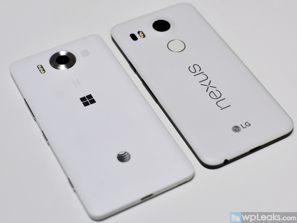Lumia-950-nexus-5x-back