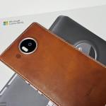 Распаковка Lumia 950 XL и первые впечатления