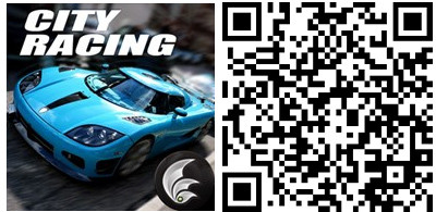 QR_City_Racing