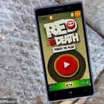 Red is Death – популярная игра в линейке AdDuplex ...