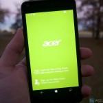 Acer выпускает приложение на Windows Phone для раб...