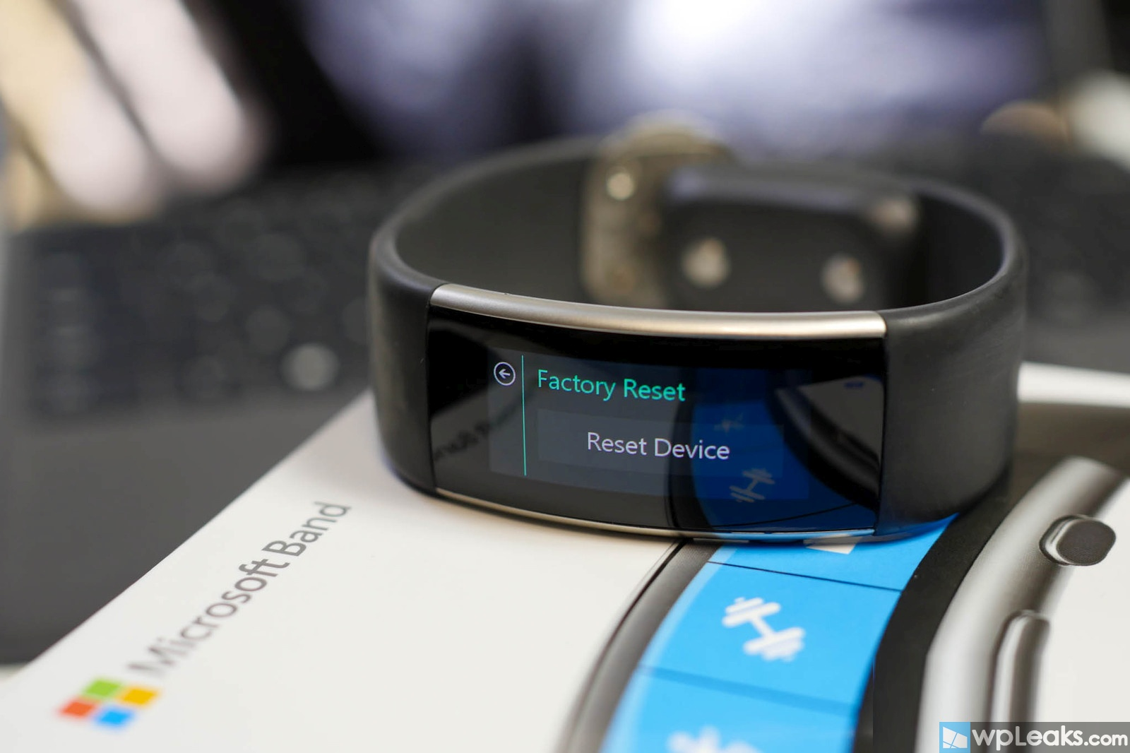 microsoft-band-2-factory-reset