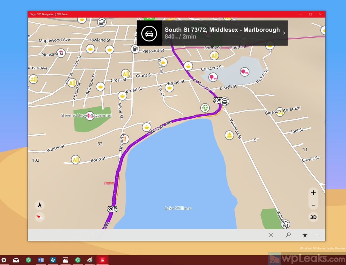 sygic-gps-navigation-windows10