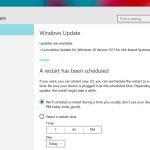 Microsoft выпускает новое кумулятивное обновление ...