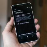 Приложение Windows Insider для Windows 10 Mobile п...