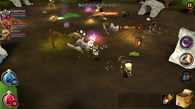 Elements_Epic_Heroes_Battle
