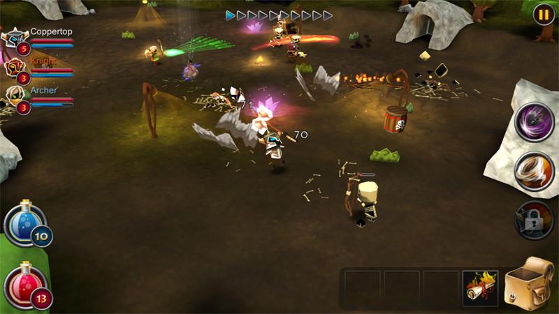 Elements_Epic_Heroes_Battle