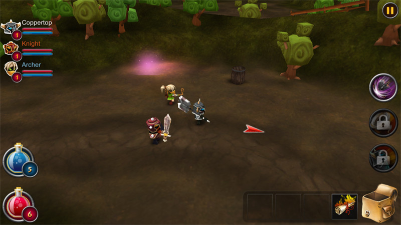 Elements_Epic_Heroes_Game