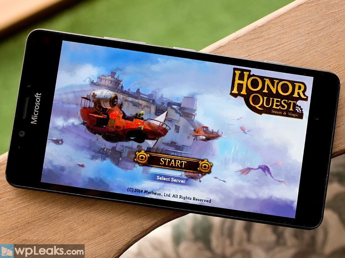 Honor_Quest