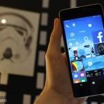Lumia 550 поступил в продажу в США