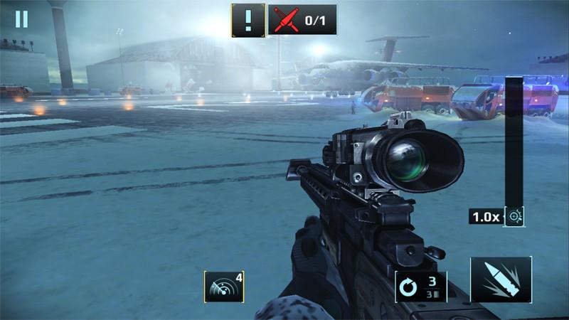 Sniper_Fury_Controls