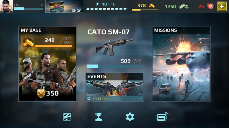 Sniper_Fury_Menu