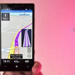 Sygic GPS Navigation добавляет поддержку Parkopedi...