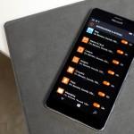 Как изменить звуки уведомления в Lumia 950 и 950 X...