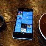 Новости Lumia 950: краткие обзоры и первые впечатл...