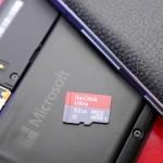 Как безопасно извлечь карту памяти microSD из Lumi...