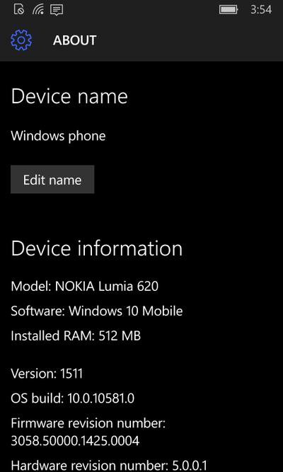 windowsphone-device-info