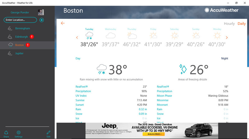 Accuweather_Forecast