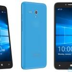 Alcatel OneTouch Fierce XL – новый смартфон на Win...
