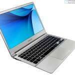 Новый 13-дюймовый ультрабук Samsung весит менее 90...