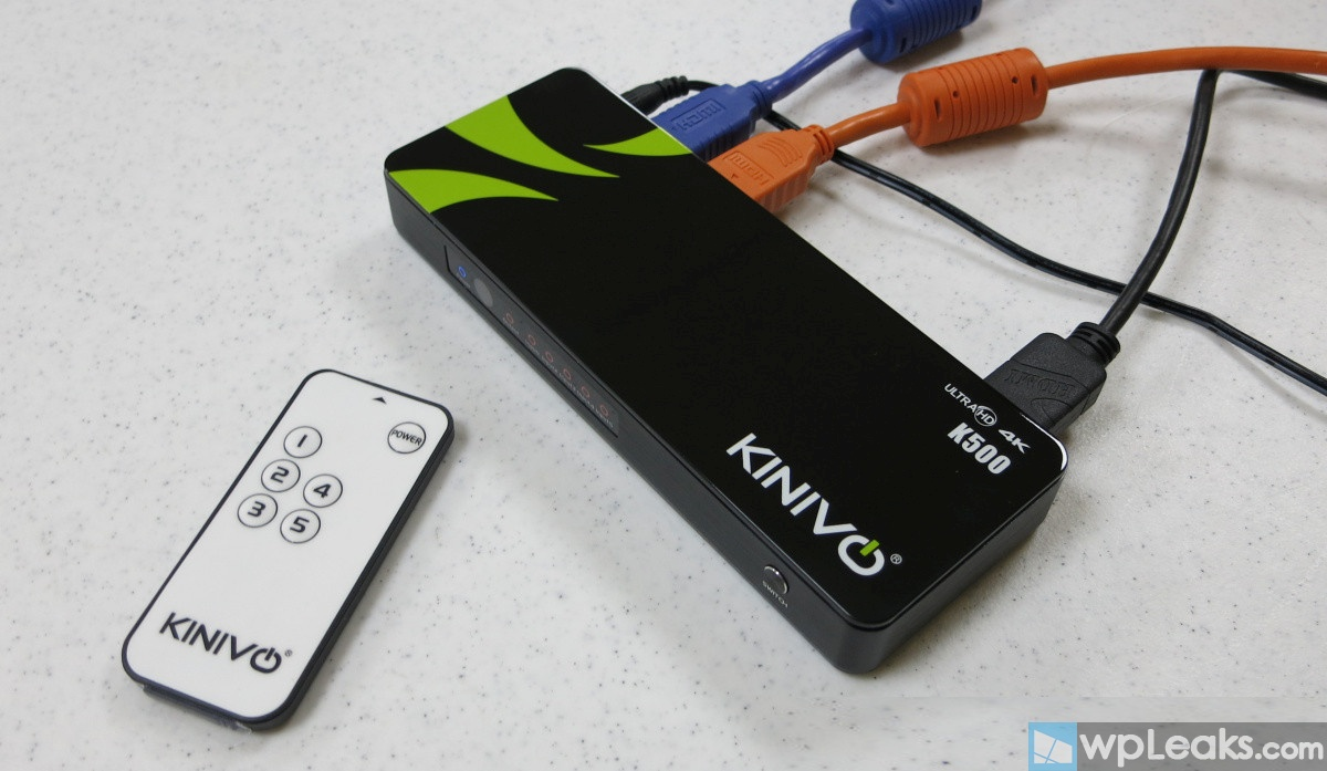 Kinivo-K500-HDMI-Switch-lights