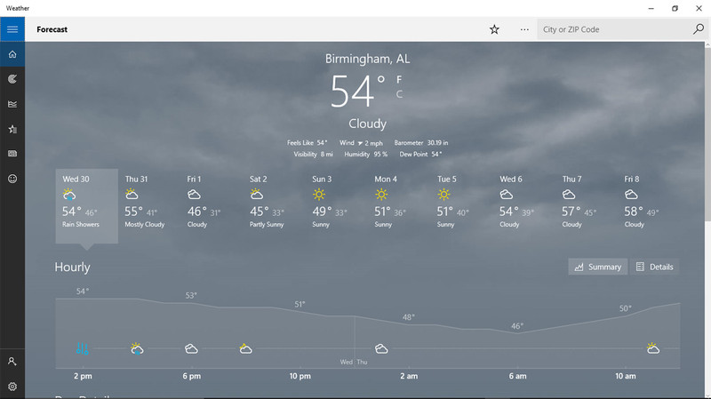 MSN_Weather