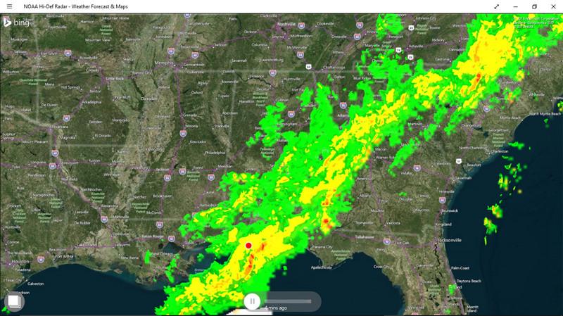NOAA_Radar